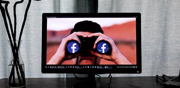 Co wie oTobie Facebook?