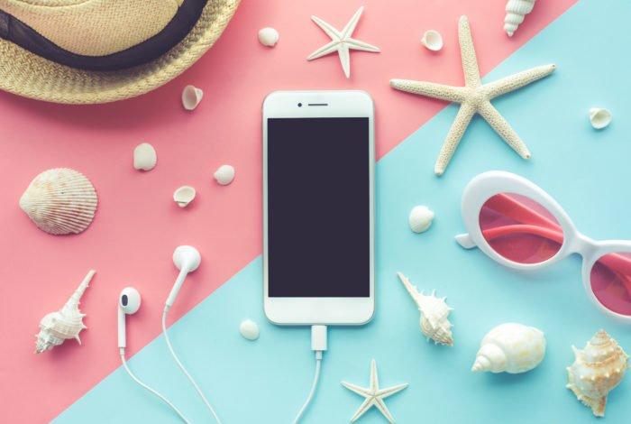 Jak dbać otelefon podczas upałów?       3 proste CyberTipy